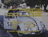 Herbie, the Love Bug - 1982 - IATSE