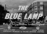The Blue Lamp - 1950 - MPAA