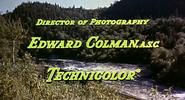 Technicolor - 1962 - Big Red