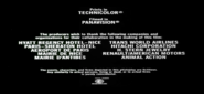Trail of the Pink Panther - 1982 - MPAA