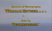 Technicolor - 1966 - Lt. Robin Crusoe, U.S.N.