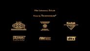 Peter Pan 2003 MPAA Card