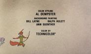 Technicolor - 1973 - Robin Hood