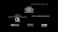 Freddy vs. Jason MPAA Card