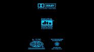 A Night at the Roxbury MPAA Card