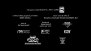 The Chronicles of Narnia The Lion, The Witch, and the Wardrobe MPAA Card