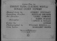 The Barretts of Wimpole Street - 1934 - MPAA