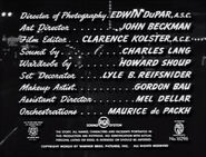 The System - 1953 - MPAA