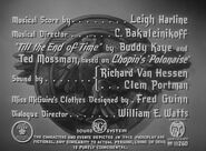Till the End of Time - 1946 - MPAA