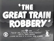 The Great Train Robbery - 1941 - MPAA