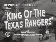 King of the Texas Rangers - 1941 - MPAA