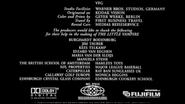 The Little Vampire MPAA Card
