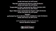 Xanadu - 1980 - Dolby