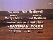 Joe Dakota - 1957 - MPAA