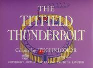 The Titfield Thunderbolt - 1953 - RCA