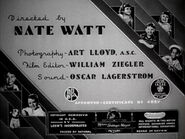 Three Men in a Tub - 1938 - MPAA