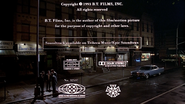 A Bronx Tale MPAA Card