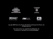 The Crew - 2000 - MPAA