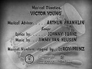Road to Zanibar - 1941 - MPAA