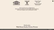 WALT DISNEY STUDIOS MOTION PICTURES WINNIE THE POOH (2011)
