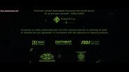 Green Lantern MPAA Card