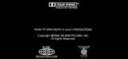 About Last Night MPAA Card
