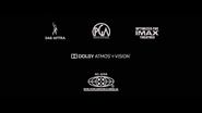 John Wick, Chapter 3 - Parabellum - 2019 - MPAA