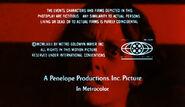 Private Parts - 1972 - MPAA