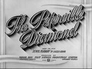 The Peterville Diamond - 1942 - RCA