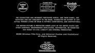 40 Days and 40 Nights MPAA Card