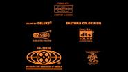 The Lost World Jurassic Park MPAA Credits