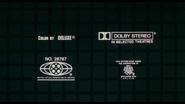 Wall Street MPAA Card