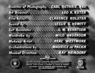 Storm Warning - 1951 - MPAA