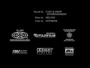 Love & Basketball - 2000 - MPAA