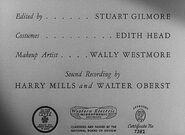 Sullivan's Travels - 1942 - MPAA