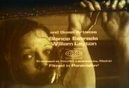Open Season - 1974 - MPAA