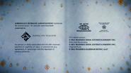 Arthur 2011 MPAA Card