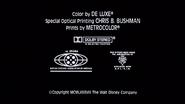 Oliver & Company - 1988 - MPAA