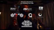 The Whole Nine Yards MPAA Card