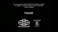 Thelma & Louise MPAA Card