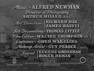 Son of Fury, The Story of Benjamin Blake - 1942 - MPAA
