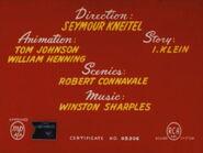 Big Bad Sindbad - 1952 - MPAA