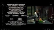 Johnny English Reborn MPAA Card
