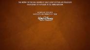 Home on the Range Re-Release Walt Disney Records