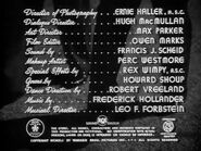 Footsteps in the Dark - 1941 - MPAA