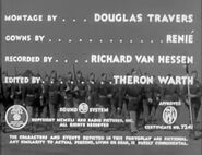 Parachute Battalion - 1941 - MPAA