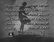 Nancy Drew, Detective - 1938 - MPAA