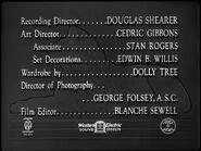 Two Girls on Broadway - 1940 - MPAA