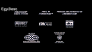 Gone in 60 Seconds MPAA Card