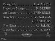 Haunted Honeymoon - 1940 - MPAA